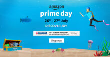 Amazon Prime Day sale: Best deals on smartphones, laptops and more